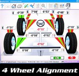 Audi & VW 4 Wheel Alignments at STR Service Centre Norwich, Norfolk