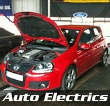 Audi & VW Auto Electrics at STR Service Centre Norwich, Norfolk