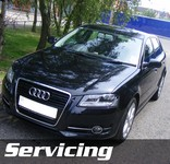 Audi & VW Servicing at STR Service Centre Norwich, Norfolk